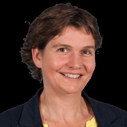 Claudia  Kepp, Head of Media und PR
