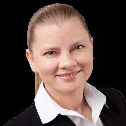 PD DR. Olena Linnyk