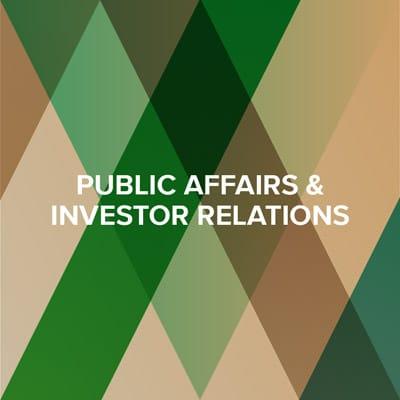 Move – Die Konferenz für Nachhaltigkeitskommunikation 2021 - Public Affairs & Investor Relations