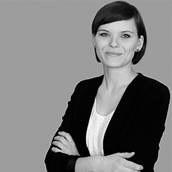 Jenny Michaelis, WWF Deutschland