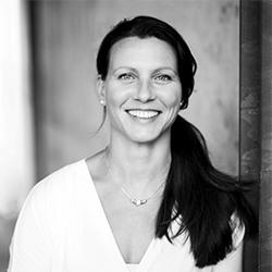 Stefanie Leiber, Senior Trainerin