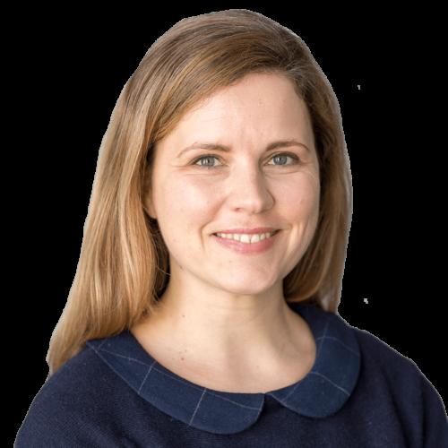 Franziska  Duncan, Projektmanagerin Inhouse-Seminare & Education depak