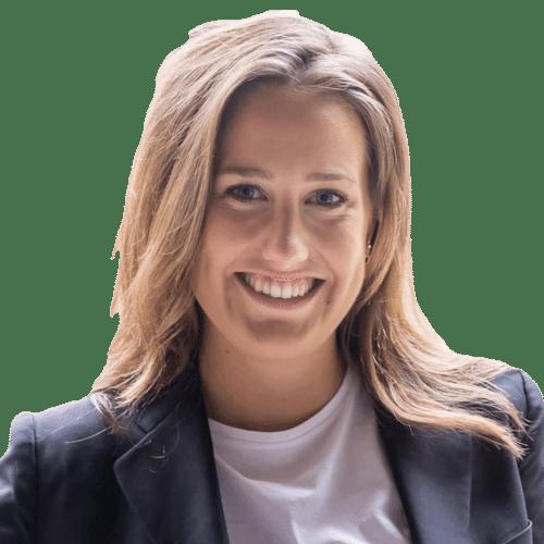 Veronika Staudt, Trainee Studiengangsmanagement & Prüfungswesen