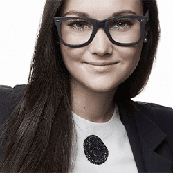 Stephanie Hofer, BrandTrust