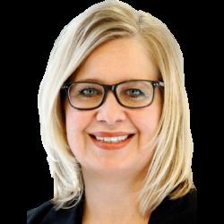 Dr. Bernadette Müller
