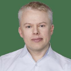 Tobias Geiger