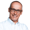 Ulrich Schuhmann, geschäftsführender Gesellschafter