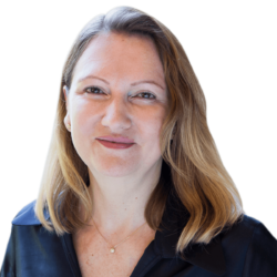 Prof. Dr.  Sabine Einwiller