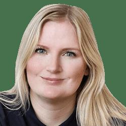 Tina Mellergaard