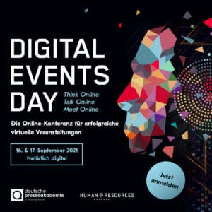 Digital Events Day