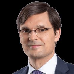 Dr. Friedrich von Heyl, Head Communications & Engagement Germany