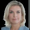 Dr. Nina Schwab-Hautzinger, Senior Vice President Corporate Communications & Government Relations