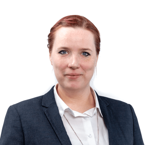 Patricia Kraft, Lead Consultant Search & Analytics
