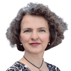 Dr. Susanne Hecker
