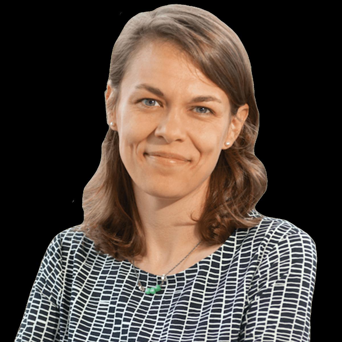Ingrid Hägele