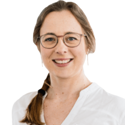 Dr. Johanna Hailer