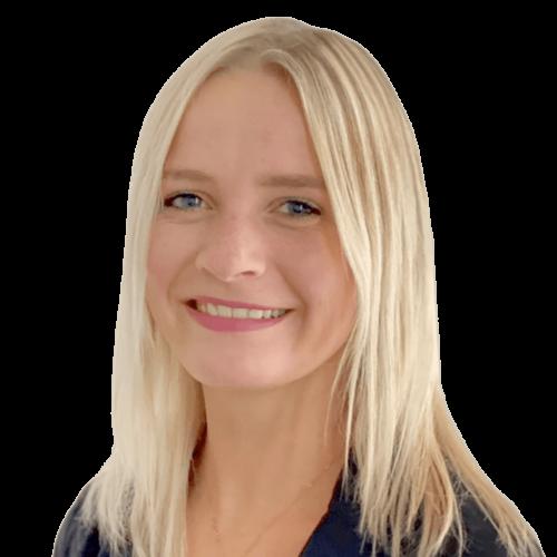 Marina Koller, Projektmanagerin Inhouse-Seminare & Education