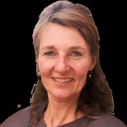 Prof. Dr.  Stefanie Lorenzen