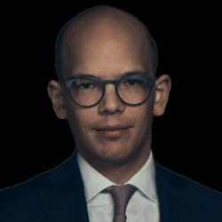 Dr. Tobias de Raet